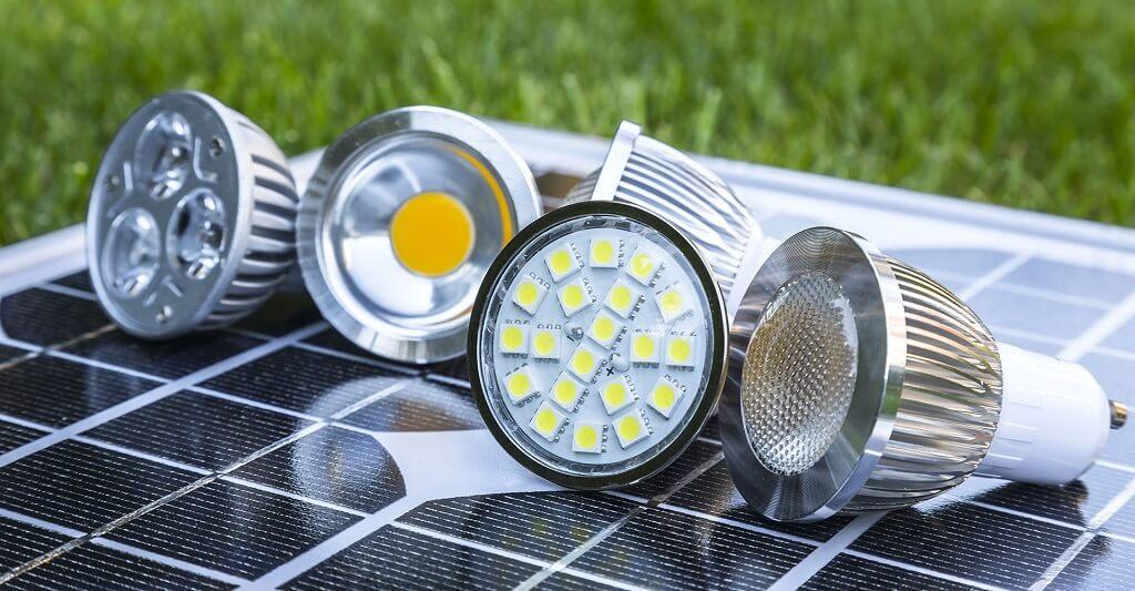 Основные принципы выбора светодиодной лампы
